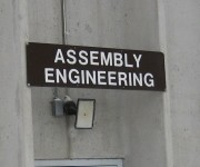 Assembly Engineering Wire Harness Manufacturer